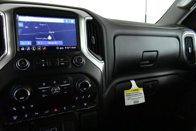 2020 Silverado 2500 Crew Cab 4x4, Pickup #D100510 - photo 10
