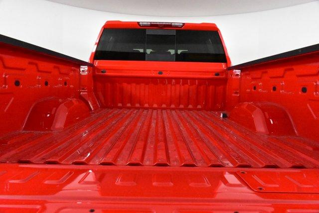 2020 Silverado 2500 Crew Cab 4x4, Pickup #D100510 - photo 7