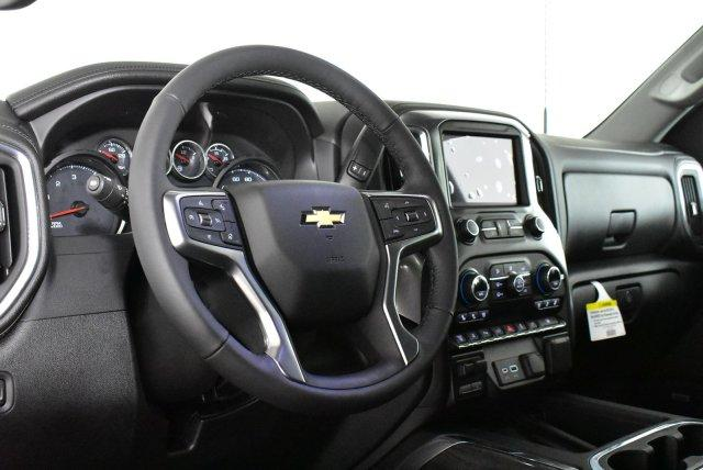 2020 Silverado 2500 Crew Cab 4x4, Pickup #D100510 - photo 8