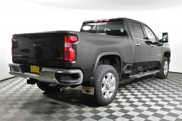 2020 Silverado 2500 Crew Cab 4x4, Pickup #D100515 - photo 5