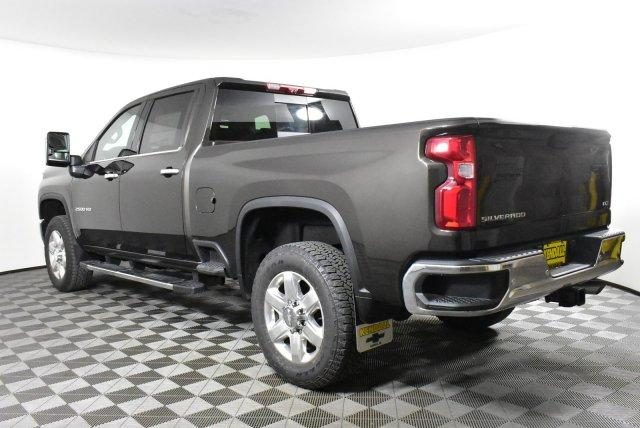2020 Silverado 2500 Crew Cab 4x4, Pickup #D100515 - photo 2