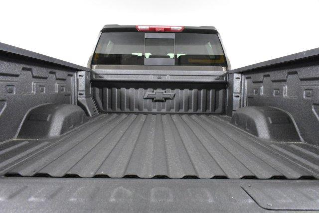 2020 Silverado 2500 Crew Cab 4x4, Pickup #D100515 - photo 7