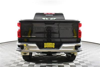2020 Silverado 2500 Crew Cab 4x4, Pickup #D100515 - photo 6