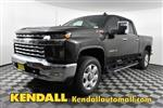 2020 Silverado 2500 Crew Cab 4x4, Pickup #D100515 - photo 1