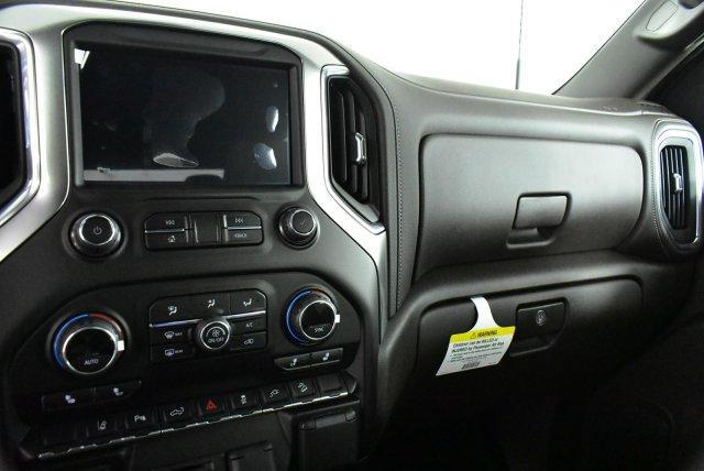 2020 Silverado 2500 Crew Cab 4x4, Pickup #D100516 - photo 10