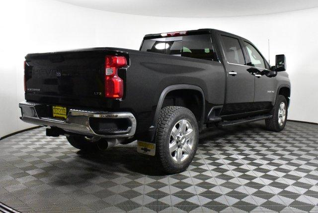 2020 Silverado 3500 Crew Cab 4x4, Pickup #D100524 - photo 7