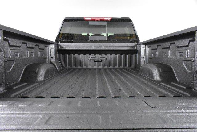 2020 Silverado 3500 Crew Cab 4x4, Pickup #D100524 - photo 8