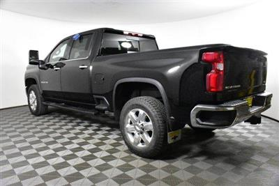 2020 Silverado 3500 Crew Cab 4x4, Pickup #D100524 - photo 2