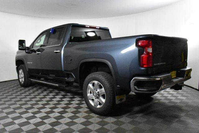 2020 Silverado 3500 Crew Cab 4x4, Pickup #D100525 - photo 2