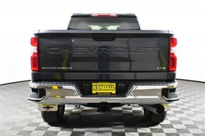2020 Silverado 3500 Crew Cab 4x4, Pickup #D100525 - photo 6