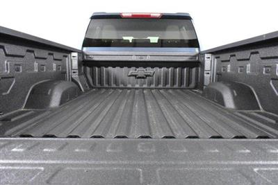 2020 Silverado 3500 Crew Cab 4x4, Pickup #D100525 - photo 7