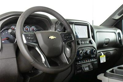 2020 Silverado 3500 Crew Cab 4x4, Pickup #D100525 - photo 8
