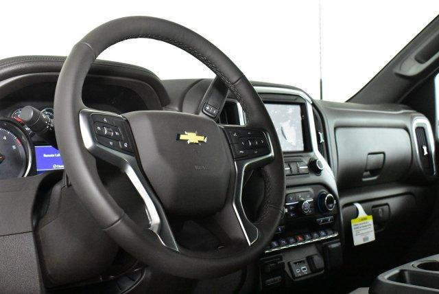 2020 Silverado 2500 Crew Cab 4x4, Pickup #D100526 - photo 7