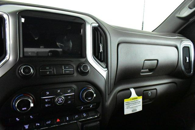 2020 Silverado 2500 Crew Cab 4x4, Pickup #D100526 - photo 9