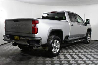 2020 Silverado 2500 Crew Cab 4x4, Pickup #D100526 - photo 5