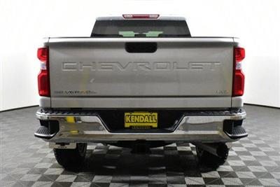 2020 Silverado 2500 Crew Cab 4x4, Pickup #D100526 - photo 6