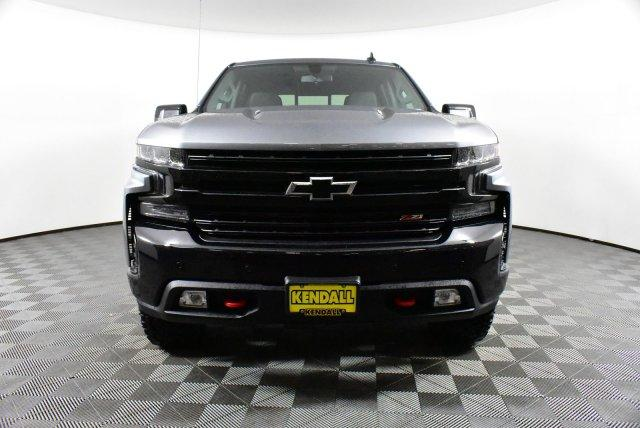 2020 Silverado 1500 Crew Cab 4x4, Pickup #D100535 - photo 3