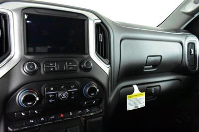 2020 Silverado 1500 Crew Cab 4x4, Pickup #D100535 - photo 11