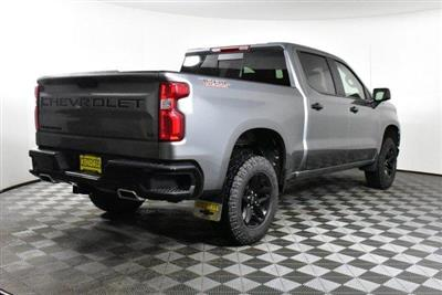 2020 Silverado 1500 Crew Cab 4x4, Pickup #D100535 - photo 7