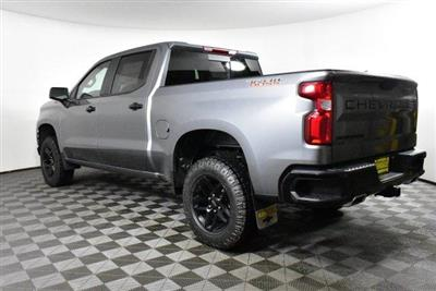 2020 Silverado 1500 Crew Cab 4x4, Pickup #D100535 - photo 2