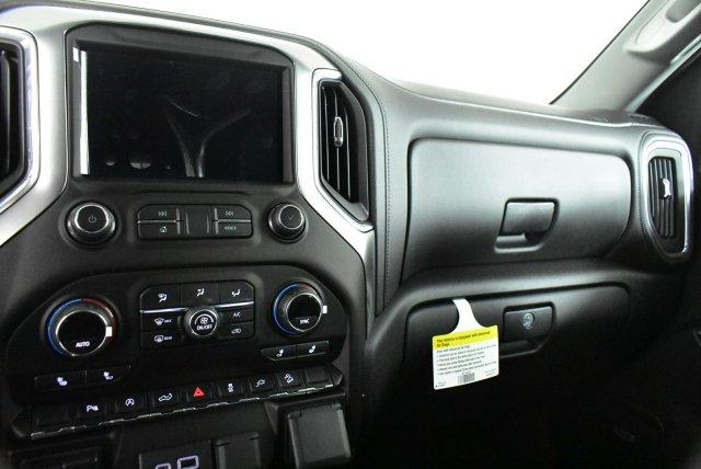 2020 Silverado 1500 Crew Cab 4x4, Pickup #D100536 - photo 12