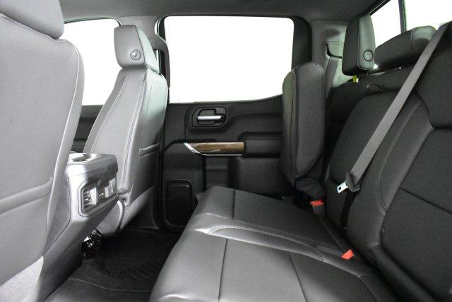 2020 Silverado 1500 Crew Cab 4x4, Pickup #D100536 - photo 17