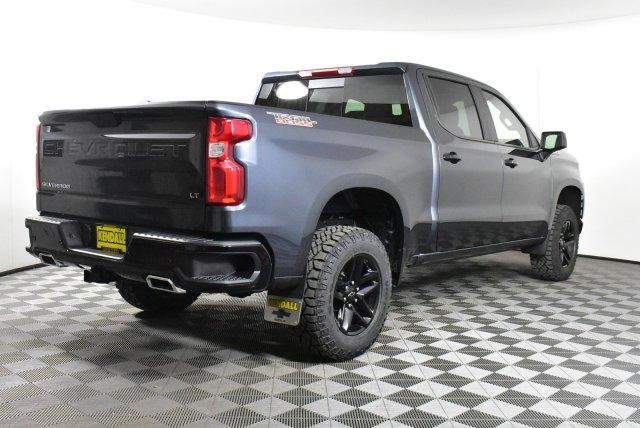 2020 Silverado 1500 Crew Cab 4x4, Pickup #D100536 - photo 7