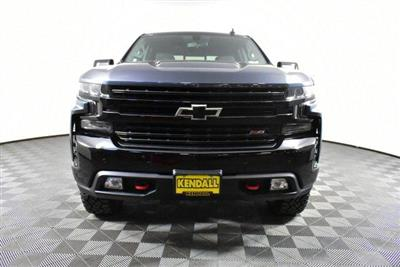 2020 Silverado 1500 Crew Cab 4x4, Pickup #D100536 - photo 3