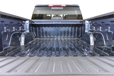 2020 Silverado 1500 Crew Cab 4x4, Pickup #D100536 - photo 9