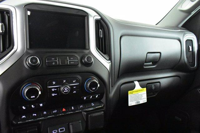 2020 Chevrolet Silverado 1500 Crew Cab 4x4, Pickup #D100540 - photo 12