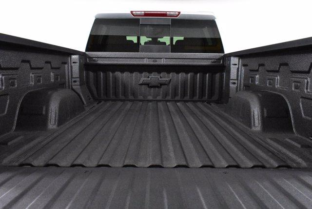 2020 Chevrolet Silverado 1500 Crew Cab 4x4, Pickup #D100540 - photo 9