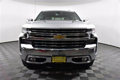 2020 Chevrolet Silverado 1500 Crew Cab 4x4, Pickup #D100540 - photo 3