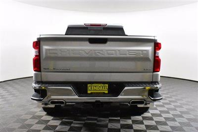 2020 Chevrolet Silverado 1500 Crew Cab 4x4, Pickup #D100540 - photo 8