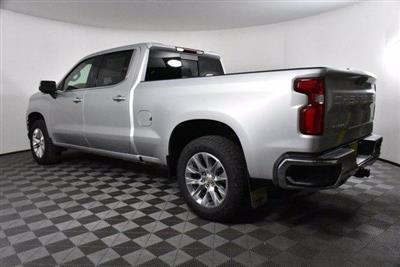 2020 Chevrolet Silverado 1500 Crew Cab 4x4, Pickup #D100540 - photo 2