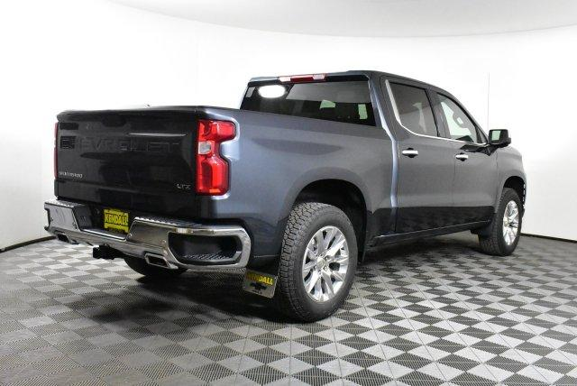2020 Silverado 1500 Crew Cab 4x4, Pickup #D100547 - photo 7
