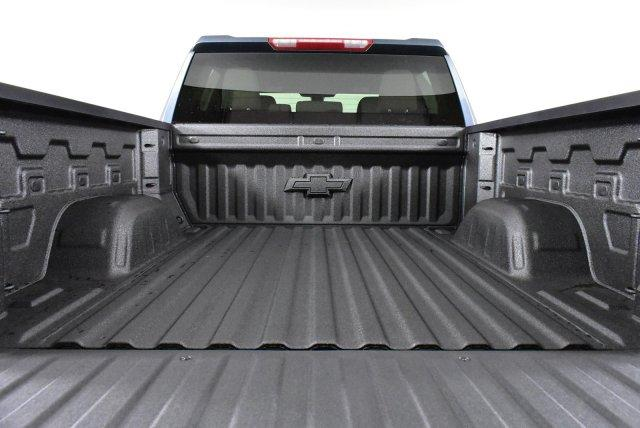 2020 Silverado 1500 Crew Cab 4x4, Pickup #D100547 - photo 9