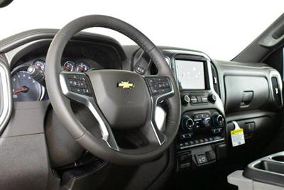 2020 Silverado 1500 Crew Cab 4x4, Pickup #D100547 - photo 10