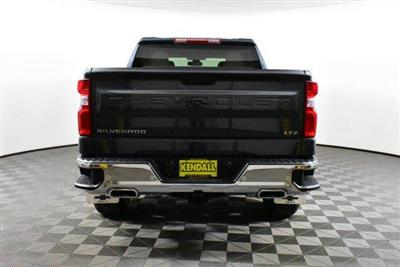 2020 Silverado 1500 Crew Cab 4x4, Pickup #D100547 - photo 8