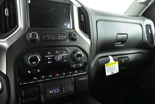 2020 Silverado 1500 Crew Cab 4x4, Pickup #D100562 - photo 12