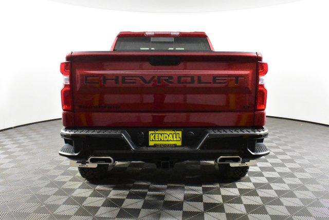2020 Silverado 1500 Crew Cab 4x4, Pickup #D100562 - photo 8