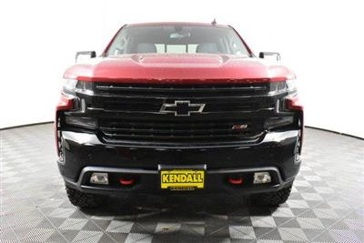 2020 Silverado 1500 Crew Cab 4x4, Pickup #D100562 - photo 3
