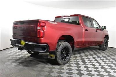 2020 Silverado 1500 Crew Cab 4x4, Pickup #D100562 - photo 7