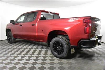 2020 Silverado 1500 Crew Cab 4x4, Pickup #D100562 - photo 2
