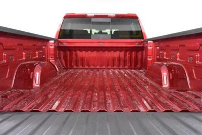 2020 Silverado 1500 Crew Cab 4x4, Pickup #D100562 - photo 9