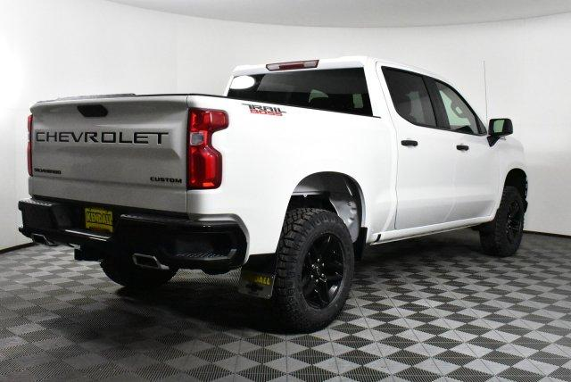 2020 Silverado 1500 Crew Cab 4x4, Pickup #D100568 - photo 6