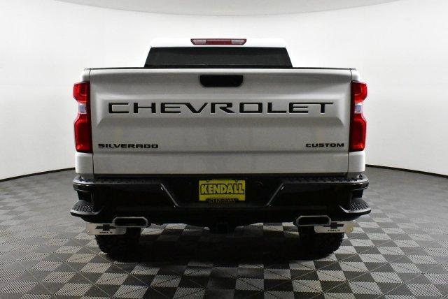 2020 Silverado 1500 Crew Cab 4x4, Pickup #D100568 - photo 7