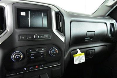 2020 Silverado 1500 Crew Cab 4x4, Pickup #D100568 - photo 11