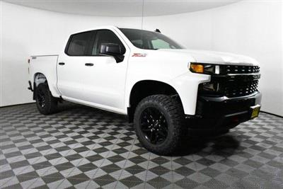 2020 Silverado 1500 Crew Cab 4x4, Pickup #D100568 - photo 4