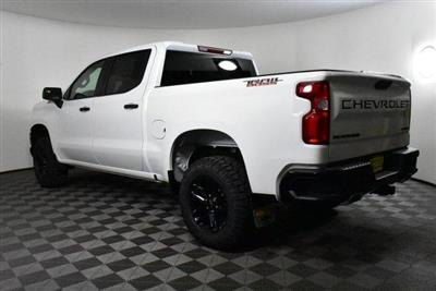 2020 Silverado 1500 Crew Cab 4x4, Pickup #D100568 - photo 2
