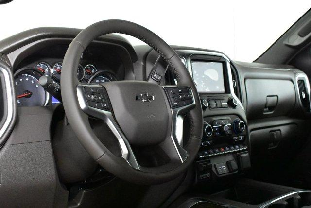 2020 Chevrolet Silverado 1500 Crew Cab 4x4, Pickup #D100589 - photo 9